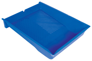 11 inch blue roller tray