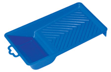 3 inch blue roller tray
