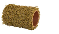 3 inch mini texture stucco roller refill