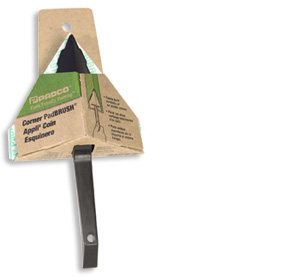 82275 Earth Friendly Painting Corner PadBRUSH