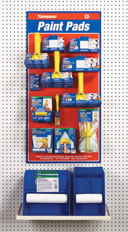 Classic Paint Pad Starter Assortment