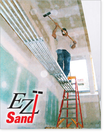 EZ Sand Ceiling Extension Pole