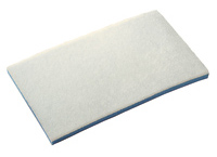 Flocked Nylfoam Floor Pad Refill